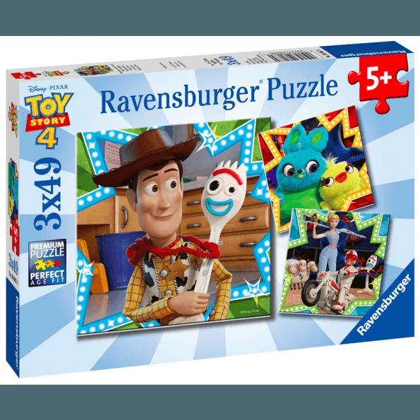 Ravensburger Disney Toy Story 4 puslespil