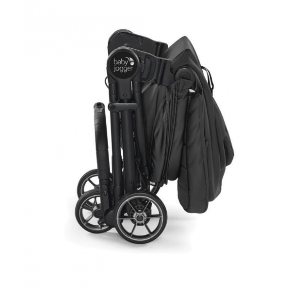 Baby Jogger Carrycot lift til City Tour LUX - Granite