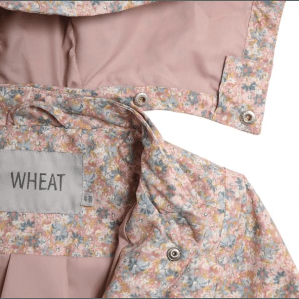 Wheat Elma jakke - multi flowers
