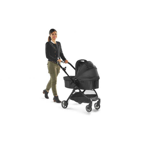 Baby Jogger Carrycot lift til City Tour LUX - Ash