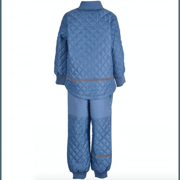 Mikk-Line termotøj thermal - blue heaven