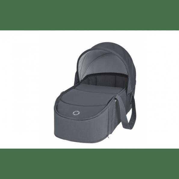 Maxi-Cosi Laika Carrycot Essential Graphite