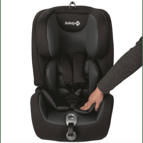Safety 1st Ever fix autostol - pixel  black