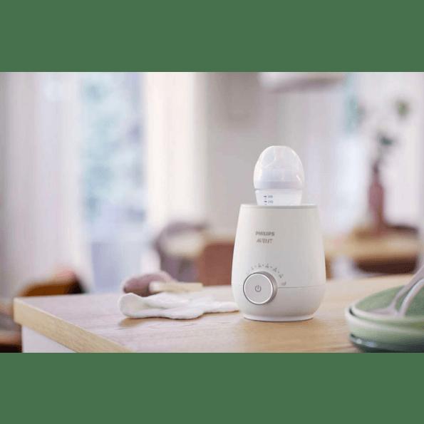 Philips Avent Fast Global flaskevarmer