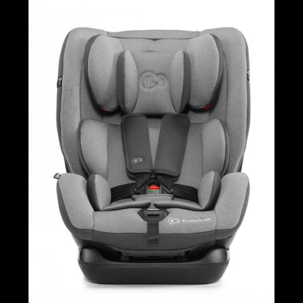 Kinderkraft MyWay autostol - grey