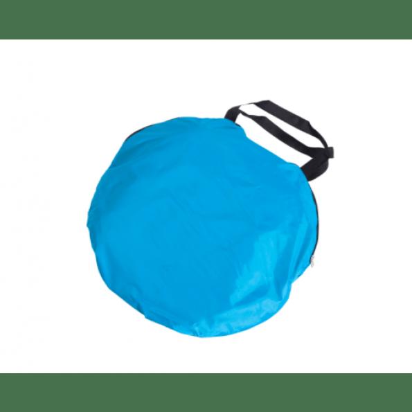 Deryan pop-up UV pool - blå