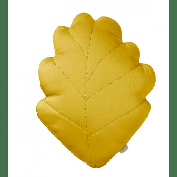Cam Cam blad pude - mustard