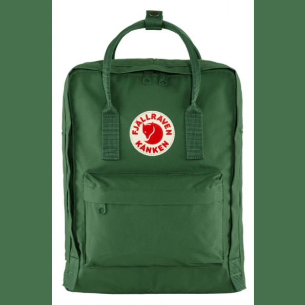 Fjällräven Kånken Rygsæk - Spruce Green