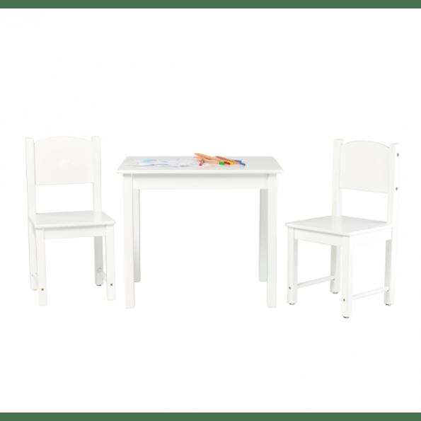 Tiny Republic Møbelsæt - Hvid
