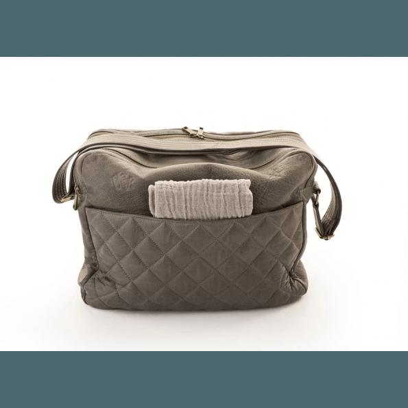 Sleepbag The Bag - mørkegrå