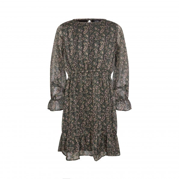 Sofie Schnoor Camma kjole - Black