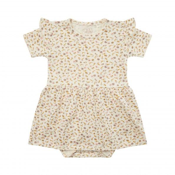 Petit by Sofie Schnoor Rita body kjole – Off White