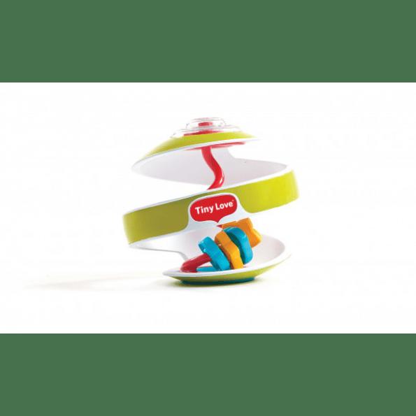 Tiny Love Spiralbold grøn