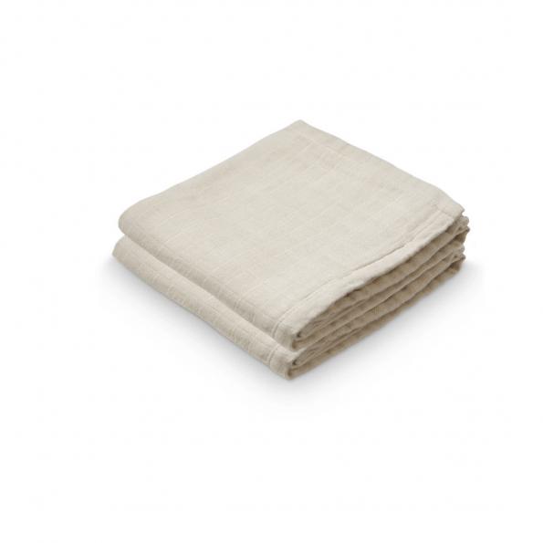 Cam Cam stofbleer 2-pak - light sand