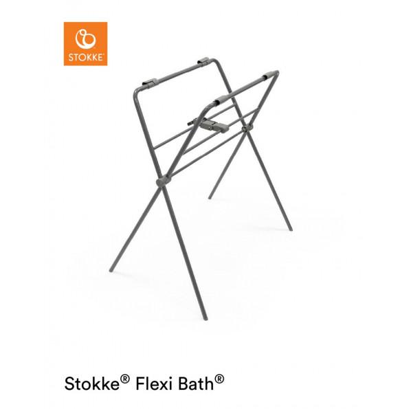 Stokke Flexi Bath stander - Grey