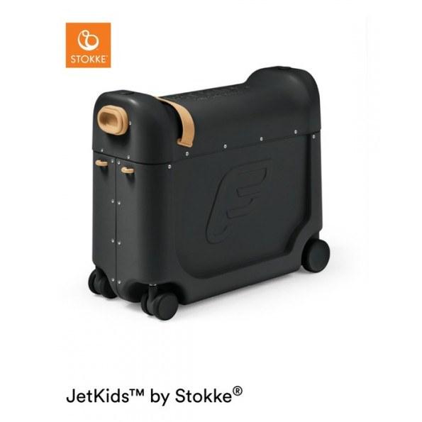 Stokke Jetkids BedBox kuffert - Lunar Eclipse