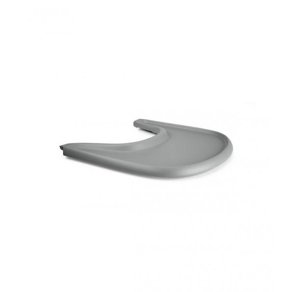 Stokke Tray bakkebord - Storm Grey