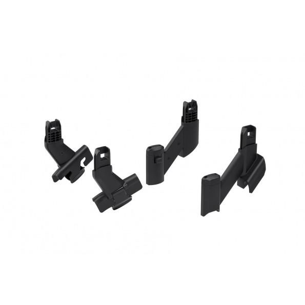 Thule Sleek adaptere til søskendesæde/lift