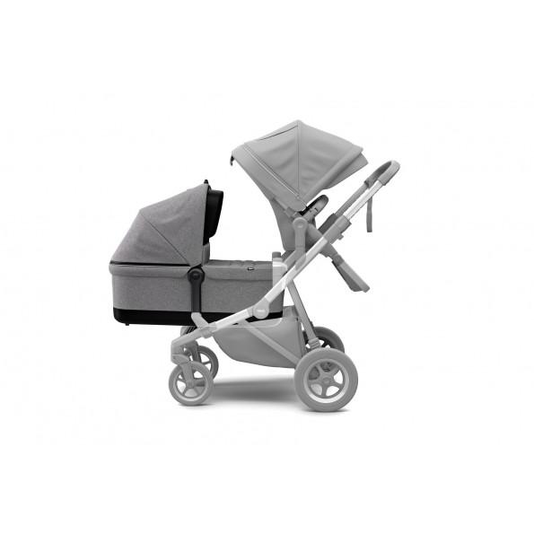 Thule Sleek lift - Shadow Grey