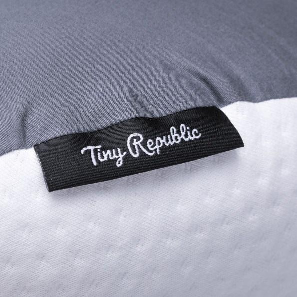 Tiny Republic Ammepude - Grå