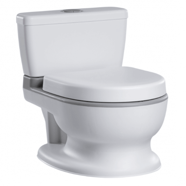 Tiny Republic Basic Kids Toilet - Hvid