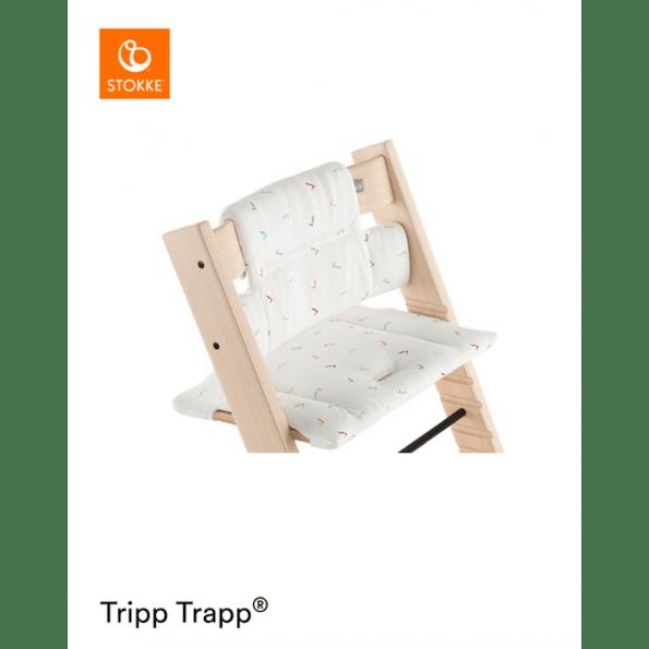 Tripp Trapp hynde - icon multicolor