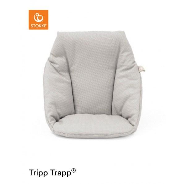Tripp Trapp babypude - timeless grey