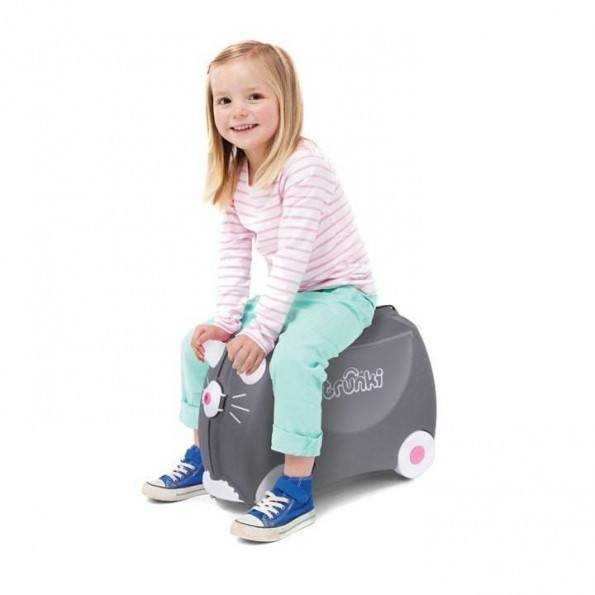 Trunki kuffert - Benny