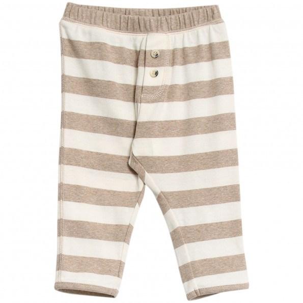 WHEAT bukser - Melange Sand