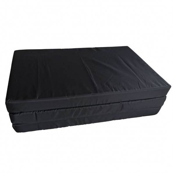 Mattress for Travel cot - Black