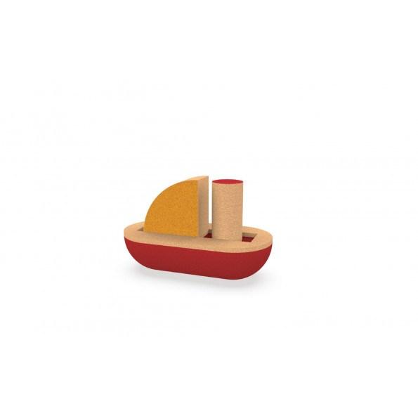 Elou Yachtbåd, Babylegetøj