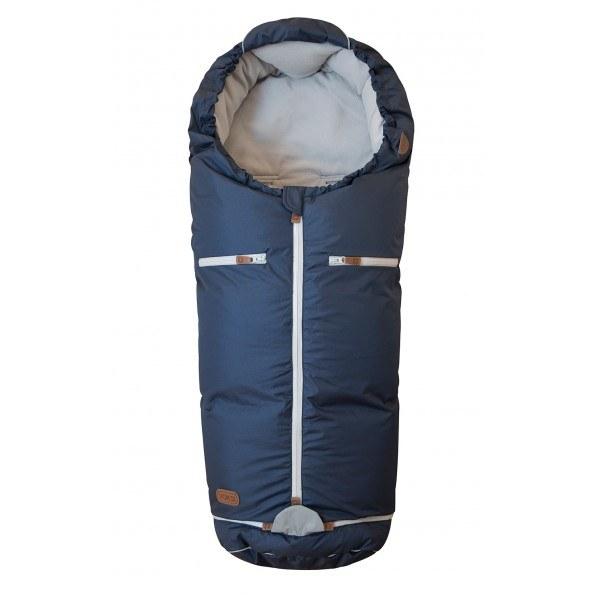 Voksi Active kørepose - Ocean Blue