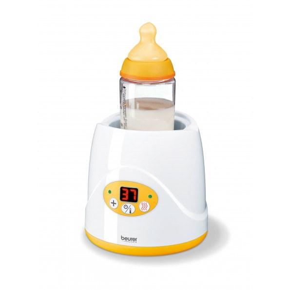 Beurer babymad og flaskevarmer
