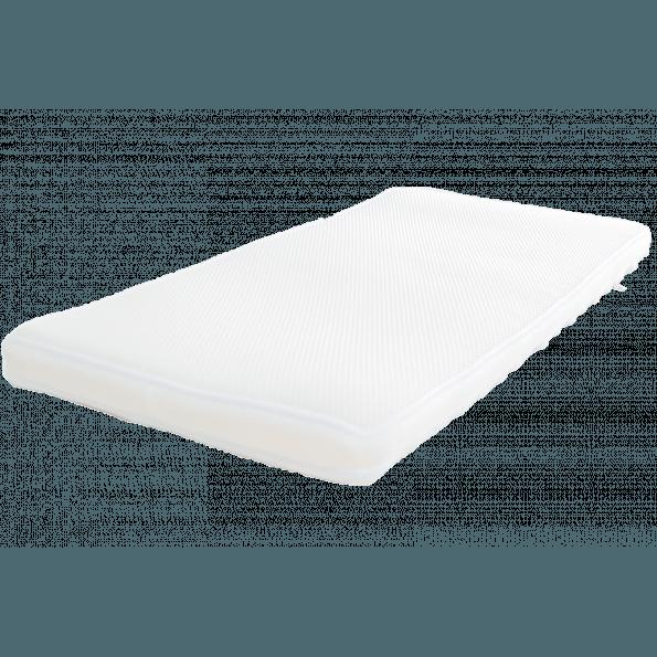 Heybasic 3D lux air madras til vugge 40x84 cm