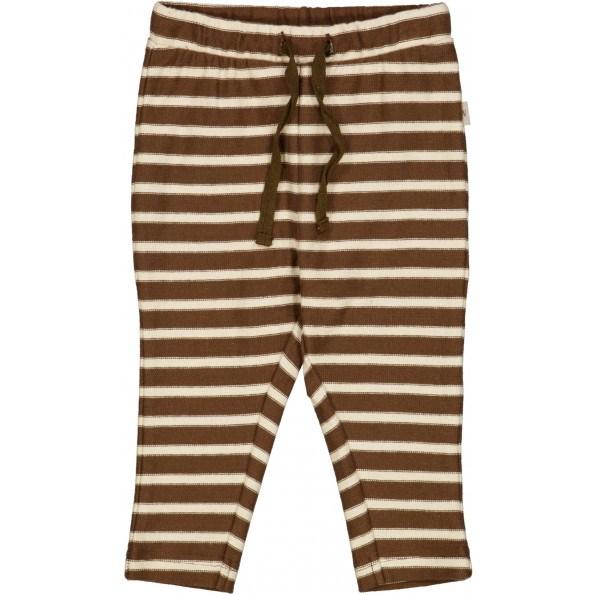 Wheat Lukas bukser mini - Walnut