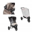 Baby Jogger City Elite tilbehørspakke m. insektnet, regnslag og bøjle