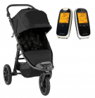 Baby Jogger City Elite 2 Jet + Neonate 6500D