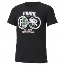 Puma INTL B t-shirt – Puma Black