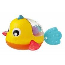 Playgro Padlende badefisk