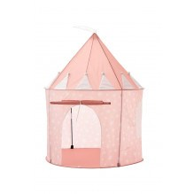 Kids Concept Legetelt - Pink