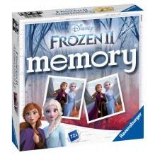 Frost 2 Memory vendespil