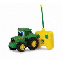 John Deere fjernstyret Johnny traktor