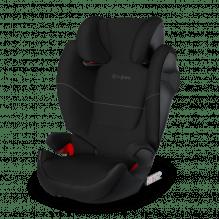 Cybex Solution M-fix autostol - Pure Black
