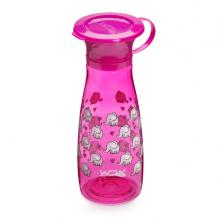 WOW drikkekop mini - Pink Elephants