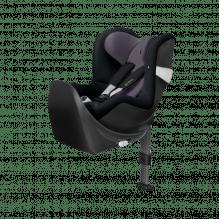 Cybex Sirona M2 i-Size autostol (2019) inkl. Base M - Premium Black