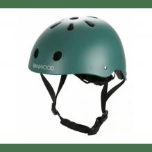 Banwood Helmet 50-54 cm - Dark Green