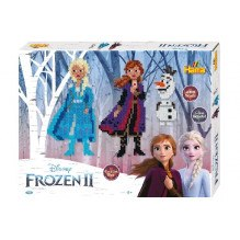Hama Midi gaveæske - Disney Frost 2