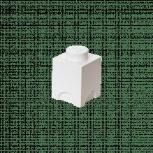 LEGO Opbevaringsboks 1 - Hvid