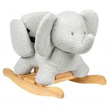 Nattou elefant gyngehest