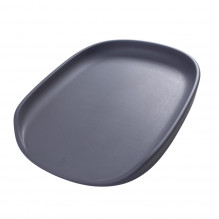 Sebra puslepude - dew grey